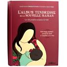 Album Tendresse de la Nouvelle Maman