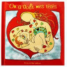 "Album ""On a volé mes tétés"""