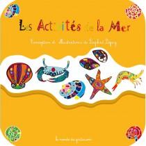 Cahier d'Activités  de la Mer