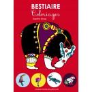 Cahier de Coloriage  du livre Bestiaire