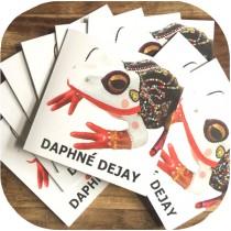Catalogue de Daphné DEJAY