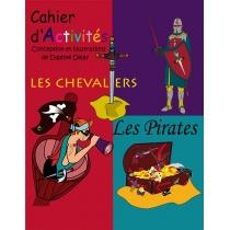 Les Pirates et  les Chevaliers