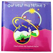 """Album """"Qui veut ma tétine"""""""