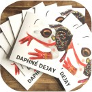 Catalogue de Daphné DEJAY